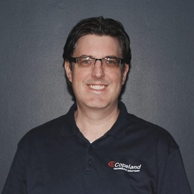 Tim Belczak Copeland Technology Solutions